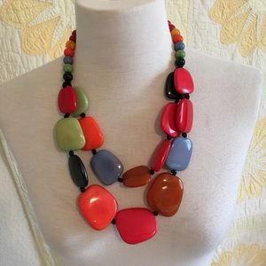 Careen Cordova Necklace